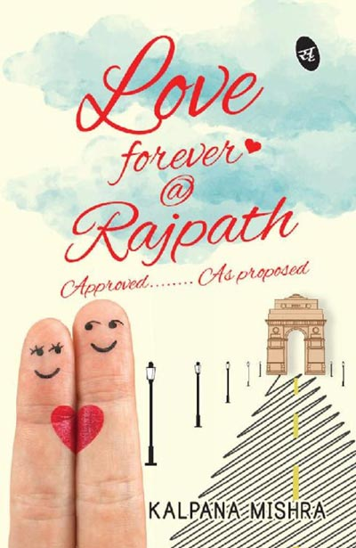 Love Forever @ Rajpath